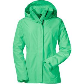 Schöffel Sevilla2 Jacket Women bright green